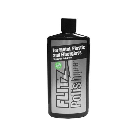 Полировальная жидкость Flitz LQ04535 100 мл.