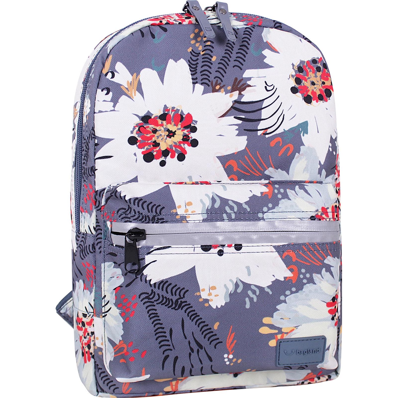Детские рюкзаки Рюкзак Bagland Молодежный mini 8 л. сублимация 748 (00508664) IMG_1870суб.748.JPG
