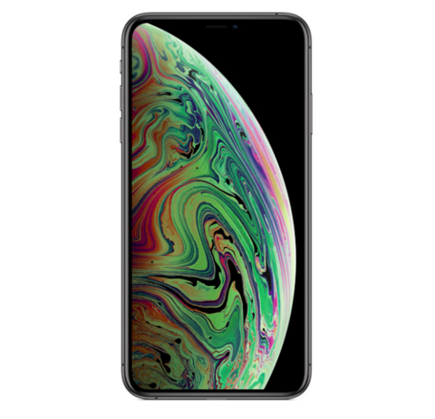 Купить iPhone Xs Max 512Gb Space Gray в Перми