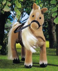 Повозка с пони. Игровой набор (Sylvanian Families, 2685)