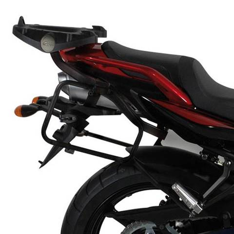 Боковой крепёж Kappa для мотоциклов Yamaha FZ6 S2/FZ6 Fazer S2 (с 2007 г.)