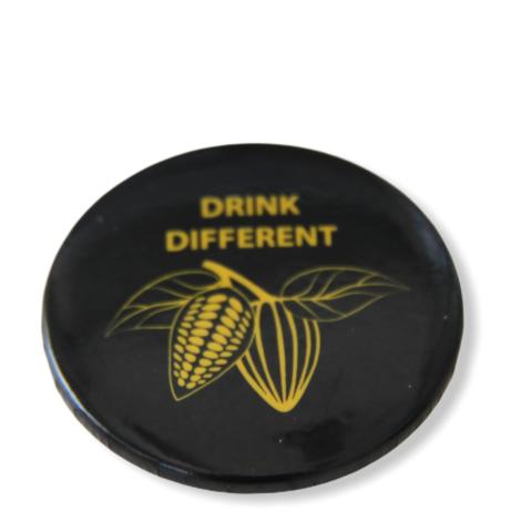 Значок Drink Different (3)