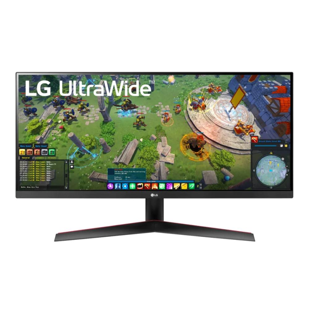 UltraWide IPS монитор LG 29 дюймов 29WP60G-B