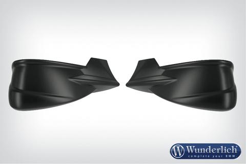 Защита рук XL BMW F650/700/800GS, черный