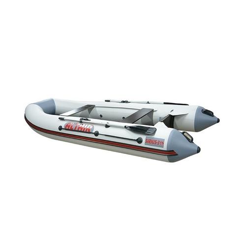 Лодка ПВХ SIRIUS-315 L Ultra (3 отсека +киль)