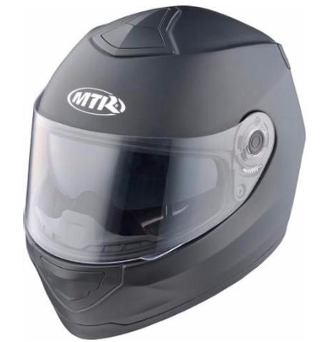 MTR S-10 (черный, матовый)