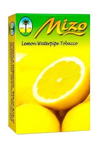 Табак для кальяна Nakhla Mizo Lemon waterpipe 50 гр.