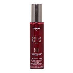 Dikson ArgaBeta Up Spray For Curly And Wavy Hair - Спрей для вьющихся волос