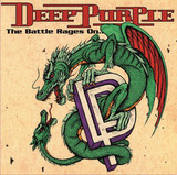 Deep Purple / The Battle Rages On… + Come Hell Or High Water (2CD)