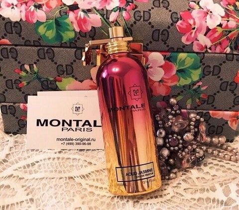 Montale Aoud Jasmine