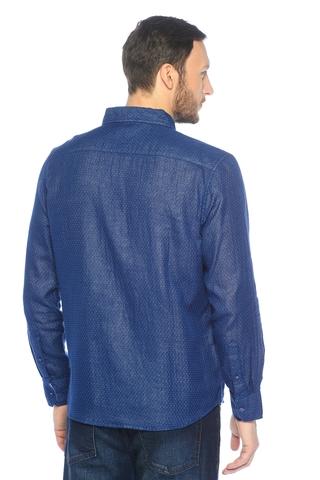 Рубашка мужская M622-35B-51KR
