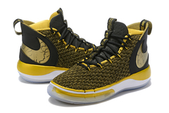 Nike Alphadunk 'Gold/Black'