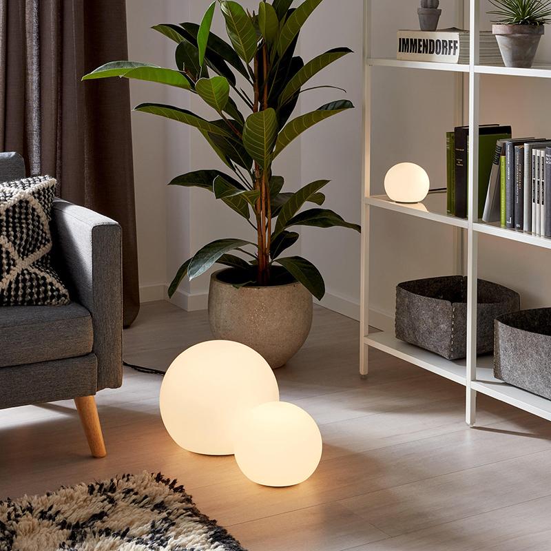 Настольная лампа Wever&Ducre Dro