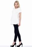 Блузка для беременных 09482 белый