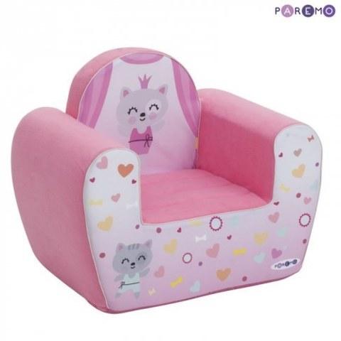 Стул Paremo Детское кресло Мимими Крошка Ми PCR317-01