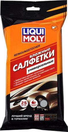 Liqui Moly Reinigungstucher -  Влажные салфетки