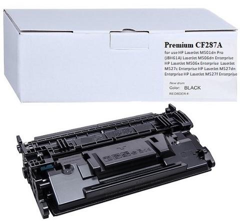 Картридж Premium CF287A