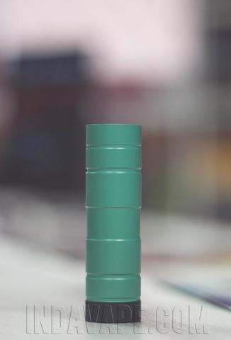 Механический мод Вал Standart Double Range TIFFANY (CUSTOM)