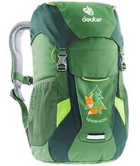 Рюкзак детский Deuter Waldfuchs зеленый