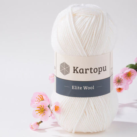 Elite Wool (Kartopu)