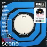 Сборник / The Beat Scene (Limited Edition)(2LP)