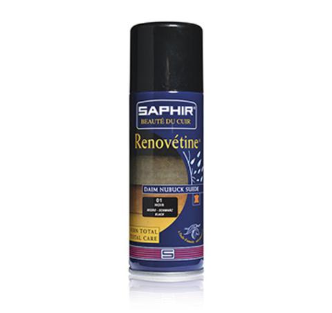 Аэрозоль-краситель Saphir Renovetine 200 мл