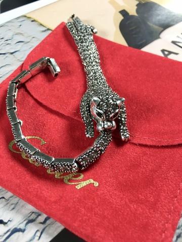 Браслет Cartier Leopard