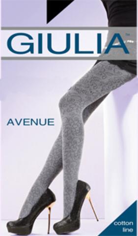 Колготки Giulia Avenue 09