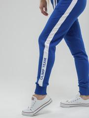 Штаны унисекс Olimp TEAM BLUE