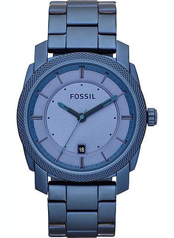 Купить Наручные часы Fossil FS4707 по доступной цене