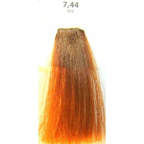 7.44 СЕНС КААРАЛ 100мл краска для волос