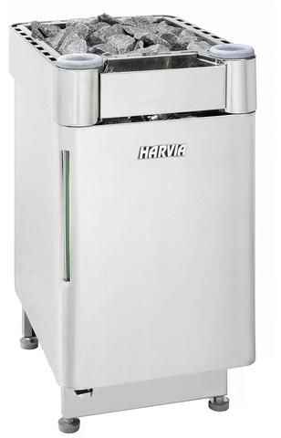 HARVIA Электрическая печь Senator Combi HSC900400A T9CA c парогенератором, автомат