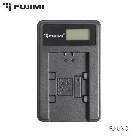 Зарядное устройство Fujimi для АКБ EN-EL3E