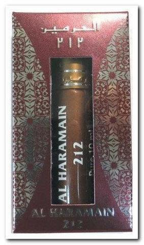 AL HARAMAIN 212 / Аль Храмайн 212 10мл