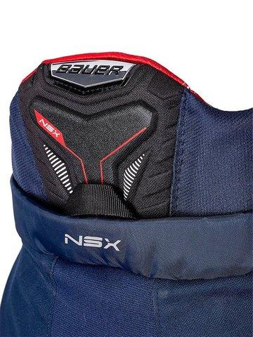 Трусы хоккейные BAUER NSX S18 JR