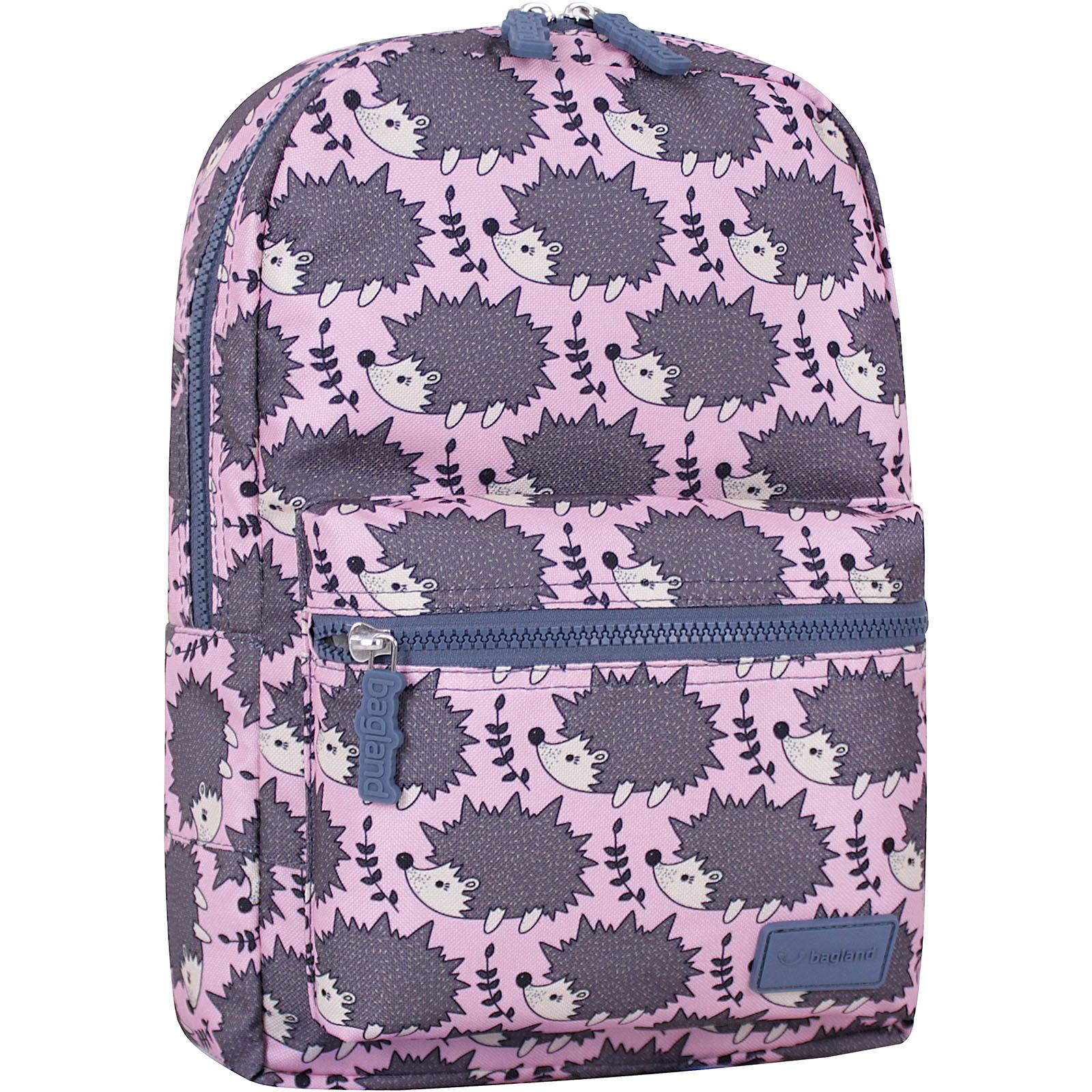 Молодежные рюкзаки Рюкзак Bagland Молодежный mini 8 л. сублимация 485 (00508664) IMG_9515_суб.485_.JPG
