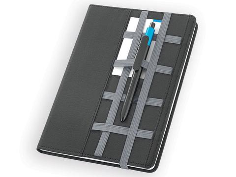 Kafka Notebook, light grey