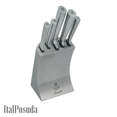 Набор ножей Taller TR 2003