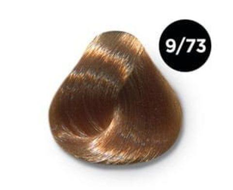 Ollin Silk Touch Безаммиачный стойкий краситель 9/73, 60 мл