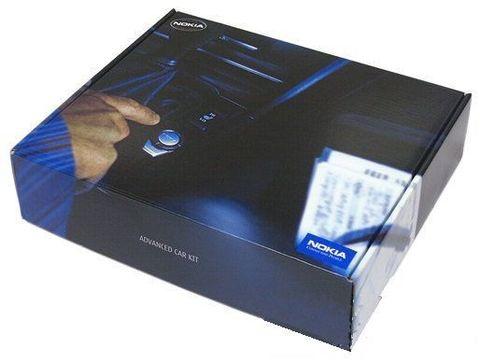 Комплект громкой связи Nokia CK-7W