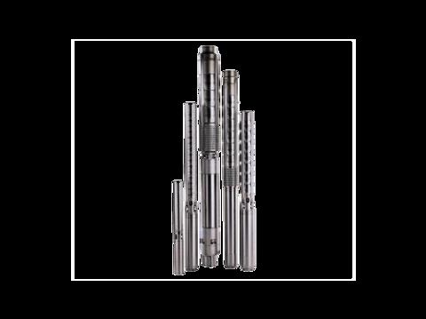 Скважинный насос Grundfos SP 5A-17 (380 В)