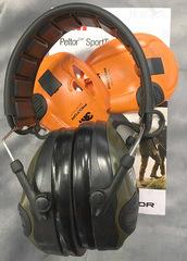 Активные наушники PELTOR SportTac Hunting