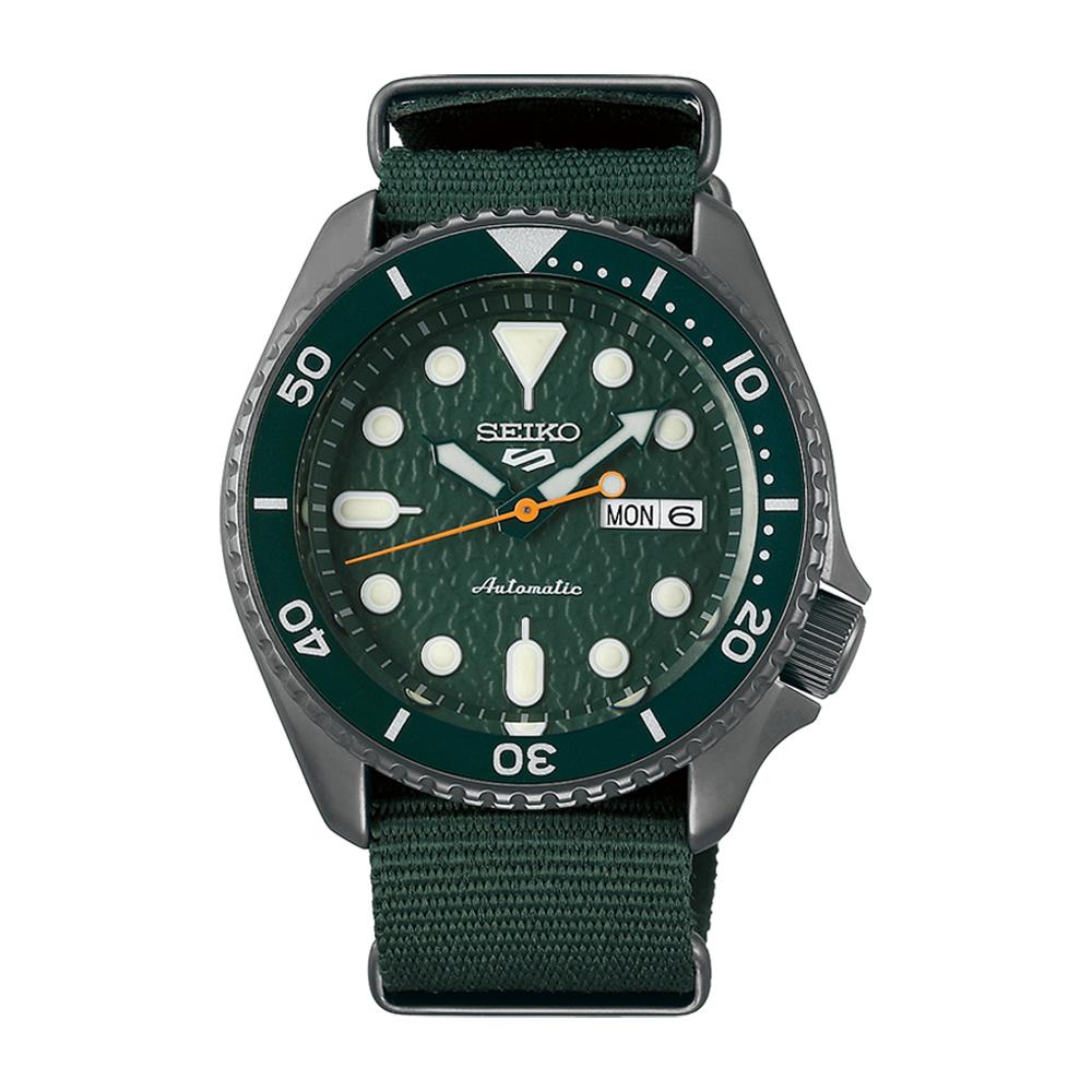 Наручные часы Seiko — 5 SRPD77K1S