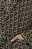Шелковый халат класса люкс Zimmerli