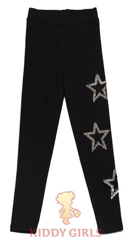 Лосины Cosy Stars 7708