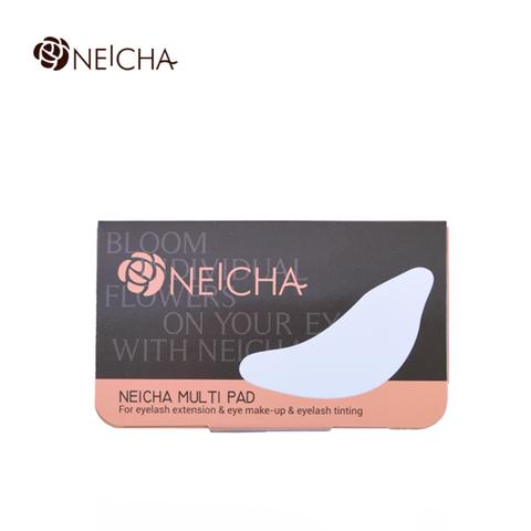Подушечки силиконовые для окрашивания ресниц NEICHA MULTIPAD