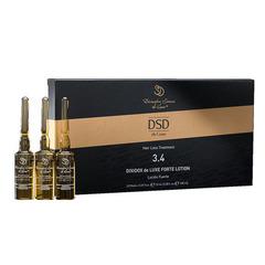 DSD Dixidox DeLuxe Forte Lotion № 3.4 - Лосьон против выпадения и стимуляции роста волос