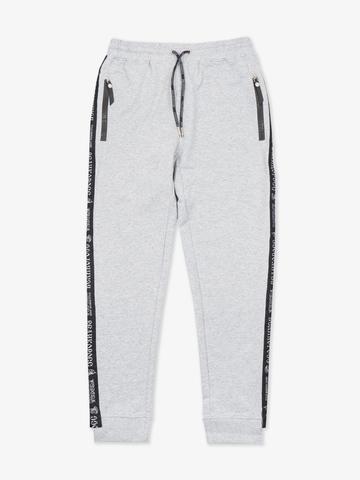 """Grey melange sport suit """"VELIKOROSS"""""""
