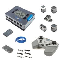 Ресурсный набор VEX IQ Электроника