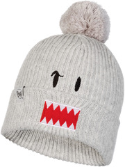 Вязаная шапка Buff Hat Knitted Funn Ghost Cloud